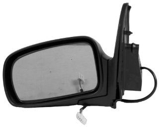 OE Replacement Mercury Villager/Nissan Quest Van Driver Side Mirror Outside Rear View (Partslink Number NI1320146) Automotive