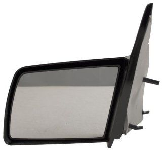 OE Replacement Chevrolet Pickup/GMC Pickup Driver Side Mirror Outside Rear View (Partslink Number GM1320170) Automotive
