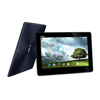 "ASUS Tab Transformer 10.1"" LED, 32GB Android Quad Core Tablet PC   Blue"