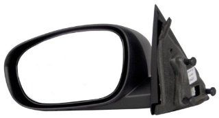 OE Replacement Dodge Charger Passenger Side Mirror Outside Rear View (Partslink Number CH1321294) Automotive