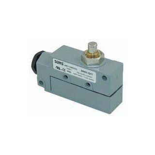 SUNS International SN91 Q11 Plunger Enclosed Limit Switch Electronic Component Limit Switches