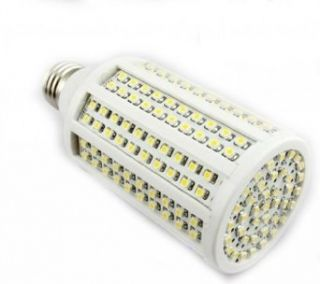 Generic E27 Warm White Corn 216 LED Spotlight Bulb Lamp Light 13W
