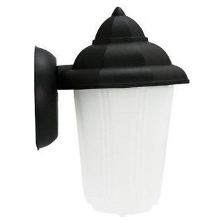 Efficient Lighting EL 103 123 Outdoor Wall Mount Lantern   Wall Porch Lights