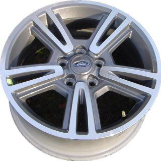 Ford Mustang Alloy Wheel, 17x7, 5 114.3mm, New, 3808 Automotive