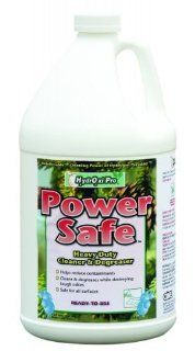 HydrOxi Pro Power Safe   Heavy Duty Cleaner & Degreaser, 128 Oz. Health & Personal Care