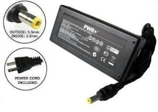 NEW AC Adapter/Power Supply for Toshiba Satellite 1600 M45 S169 M55 S141 Computers & Accessories