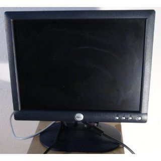 Dell E153fp 15 inch Flat Panel Color LCD Monitor Computers & Accessories