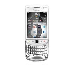 Blackberry 9800 Torch Unlocked GSM Cell Phone Cell Phones & Accessories