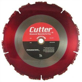 "12""   14"" Fire & Rescue Specialty Carbide Tipped Blade Blade Size 14"" x .155"" x 1/20mm   Circular Saw Blades"