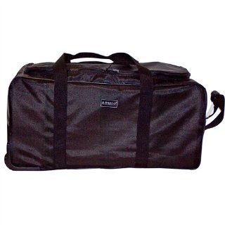 Armor Rolling Mesh Duffle USA Bag, #164  Diving Duffles  Sports & Outdoors