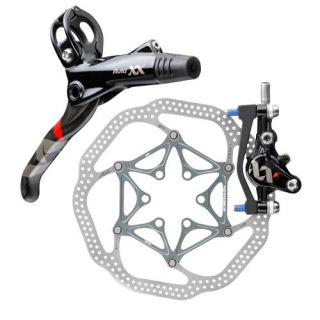 Avid Elixir XX Disc Brake 2013