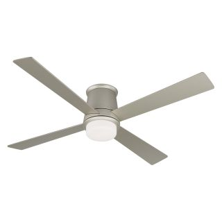 Fanimation FPS7880SN Inlet 52 in. Indoor/Outdoor Ceiling Fan   Satin Nickel   DO NOT USE