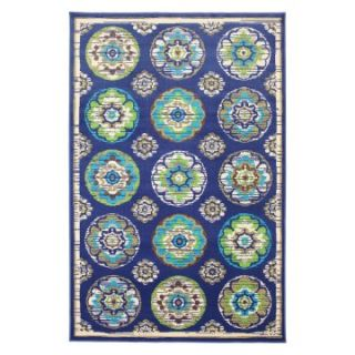 Mohawk Home Clover Leaf Indoor / Outdoor Rug   Area Rugs