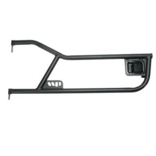 2007 2013 Jeep Wrangler (JK) Half Door   WP Warrior Products