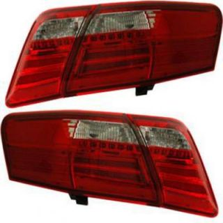 2007 2008 Dodge Ram 1500 Tail Light   Anzo, Anzo LED