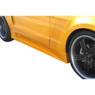 2005 2011 Ford Mustang Body Kit   Street Scene, Street Scene Generation 1