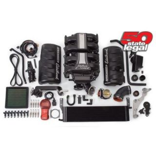 2004 2010 Ford F 150 Supercharger Kit   Edelbrock, Direct fit
