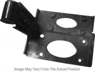 2004 2006 Jeep Wrangler (TJ) Automatic Transmission Shifter Mounting Bracket   WP Warrior Products, Direct fit, Front
