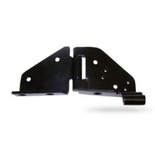 1976 1984 Jeep CJ7 Windshield Hinges   Crown Automotive, Direct fit, Factory Style; Right side, OE comparable