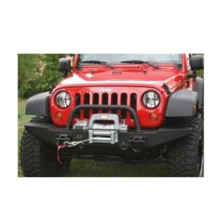 Rugged Ridge Xhd Modular Front Bull Bar System