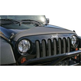 Rampage   Jeep Wrangler Front Bras