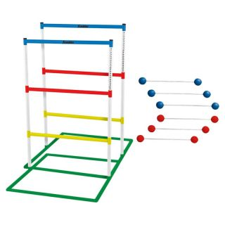 Franklin Sports Golf Toss Game   Ladder Ball