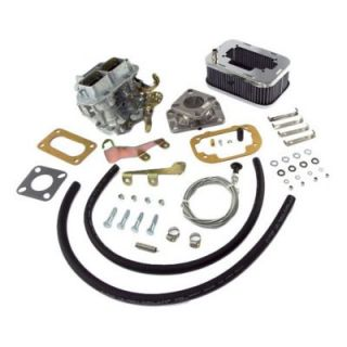 1987 1989 Jeep Wrangler (YJ) Carburetor Kit   Omix Ada, Direct fit, 300 CFM