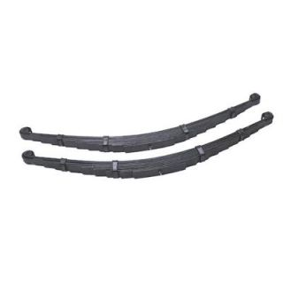 Dayton Parts Extra Heavy Duty Leaf Springs For Trucks