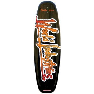 World Industries Smile Wakeboard   143 cm.   Wakeboards