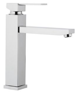 Remer by Nameeks Q40US Single Hole Bathroom Faucet   Bathroom Sink Faucets