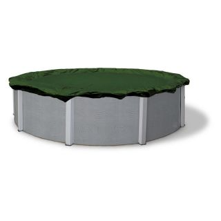Dirt Defender 12 Year Round Above Ground Winter Pool Cover   Swimming Pools & Supplies