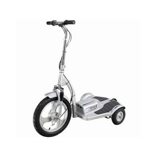 TRX Personal Transporter 36 Volt Riding Toy   Gray   Kids Scooters