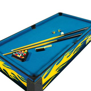Hathaway Inferno Multi Game Table   20 Games   Air Hockey Tables