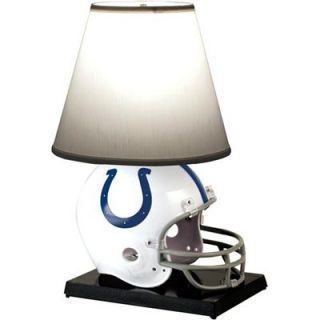 WinCraft Indianapolis Colts 24 Helmet Desk Lamp