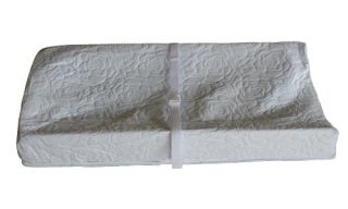 Colgate 3 Sided Contour Changing Pad   Bed Mattresses