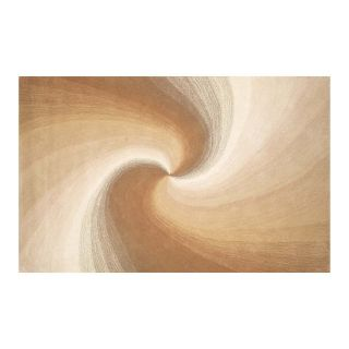 Ombre Surf Neutral Rug    Modern Area Rugs