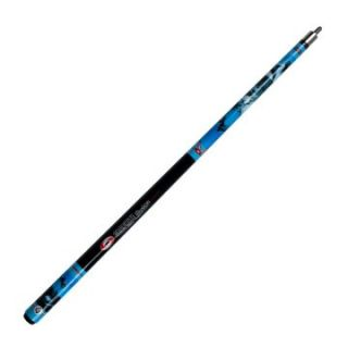Dolphin Billiard Pool Cue Stick with Case   Pool Cues