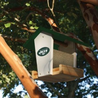 Team Sports America NFL Wood Bird Feeder Kit   Bird Feeders