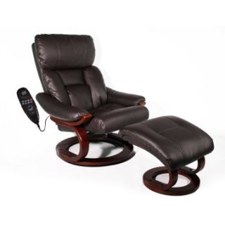 Comfort Products Vantin 8 Motor Massage Recliner with Heat   Massage Chairs