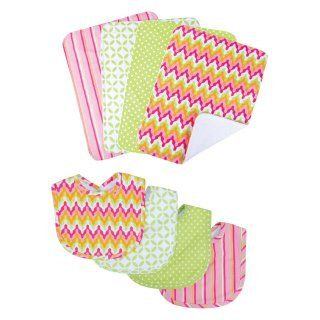 Trend Lab Baby Savannah 3 pc. Crib Bedding Set   Baby Bedding Sets