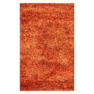 Noble House Palazo Area Rug   Rust   Area Rugs