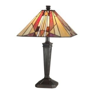 Dale Tiffany Frediano Table Lamp   Tiffany Table Lamps