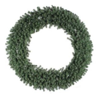 60 in. Douglas Fir Unlit Christmas Wreath   Christmas Wreaths