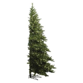 Vickerman Westbrook Pine Half Christmas Tree   Christmas Trees