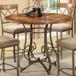 Powell Hamilton Dining Table   Dining Tables