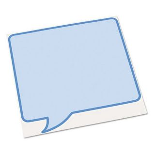 Avery 10 x 10 in. Peel and Stick Quotes Dry Erase Decals   Pack of 3   Dry Erase Whiteboards