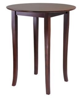 Winsome Fiona Round Pub Table   Pub Tables