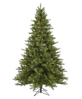 King Spruce Dura Lit Christmas Tree   Christmas Trees