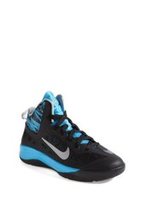 Nike Hyperfuse 2013 Basketball Shoe (Big Kid)