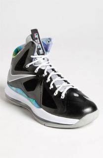 Nike LeBron X Basketball Shoe (Men)